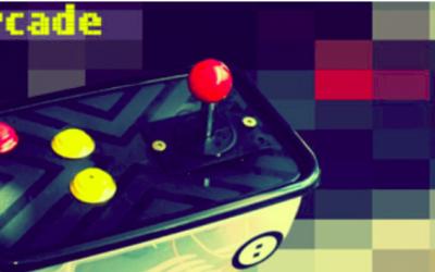 Stage de noël borne d'arcade & code