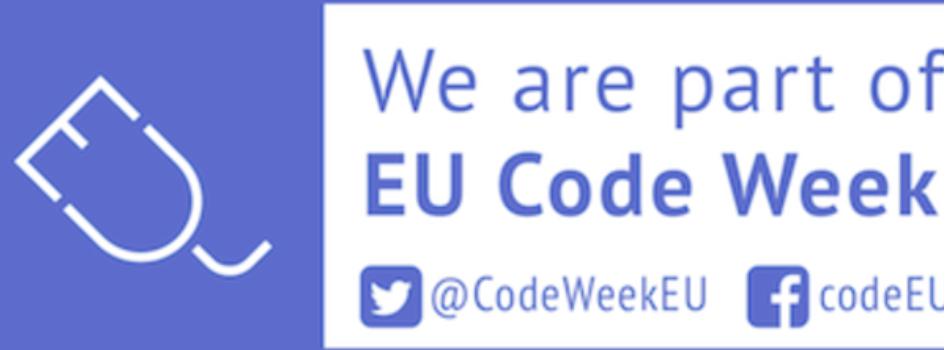 Vivement la code week eu du 11 ou 16 octobre !