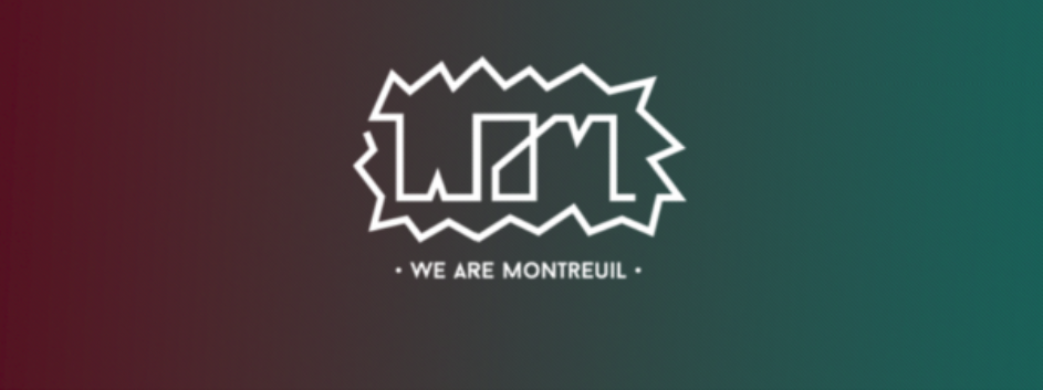 We are montreuil festival