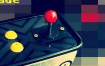 Stage d'une semaine à la toussaint : retro gaming/borne d'arcade & lego party
