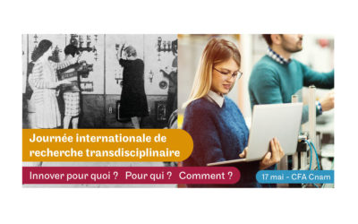 CO-DEV a participé à la Journée internationale de recherche transdisciplinaire