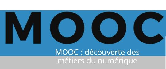 Un MOOC gratuit pour découvrir les métiers du numérique