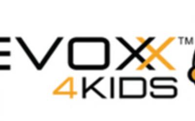 Devoxx4 kids : du code, des robots et de l'électro !