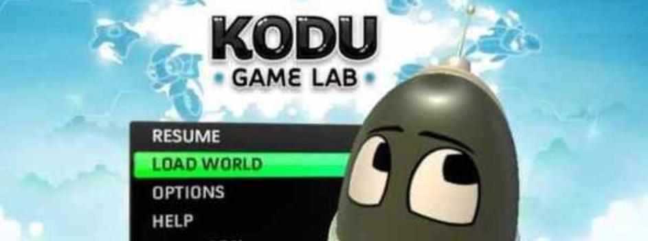 Kodu : exploration du moment