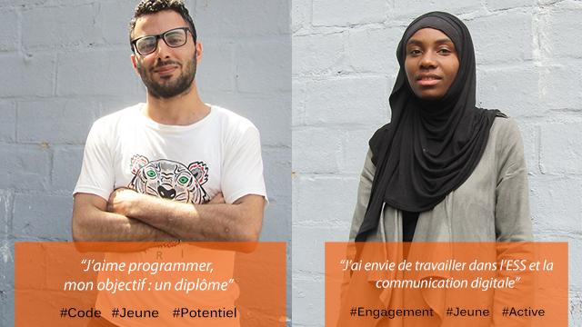 Première promotion Lab Briq Sociale !