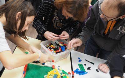 Notre dernier atelier KCC sur le Design Thinking